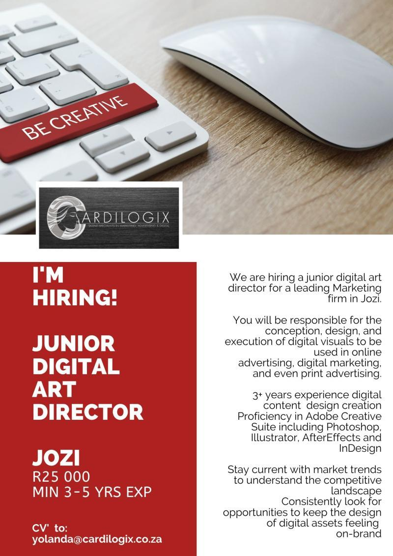 Junior Digital Art Director_Cardilogix