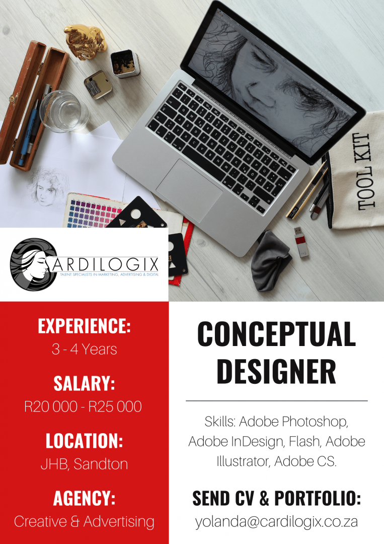 Conceptual Designer