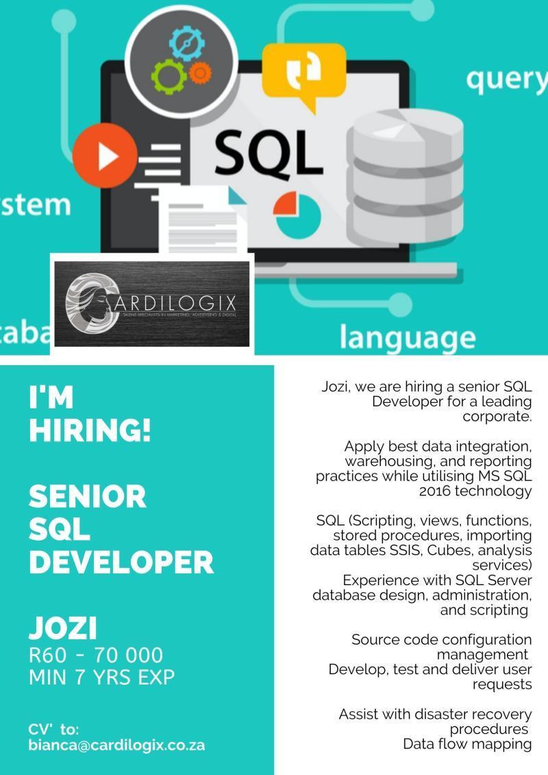 SQL Developer