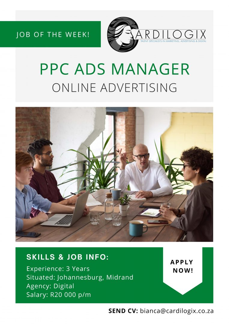 PPC Ads Manager