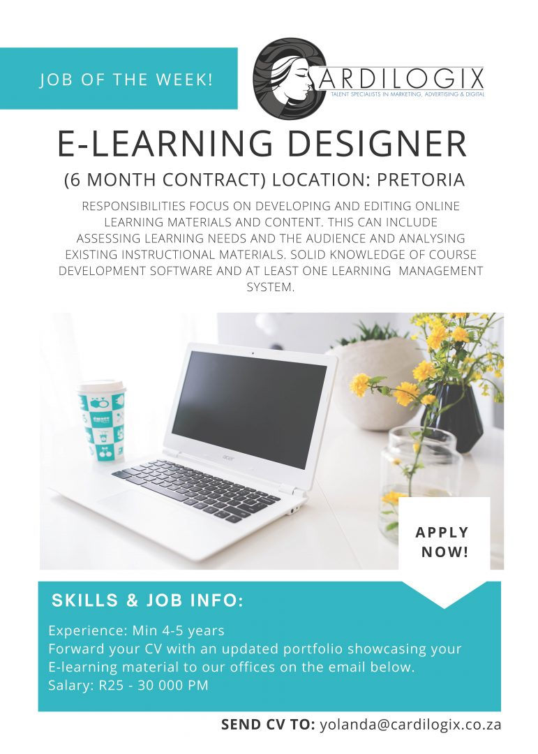 E-Learning Designer