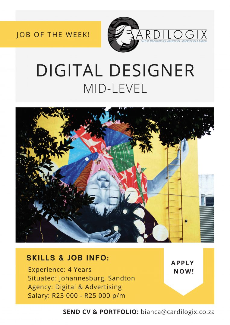 Digital Designer