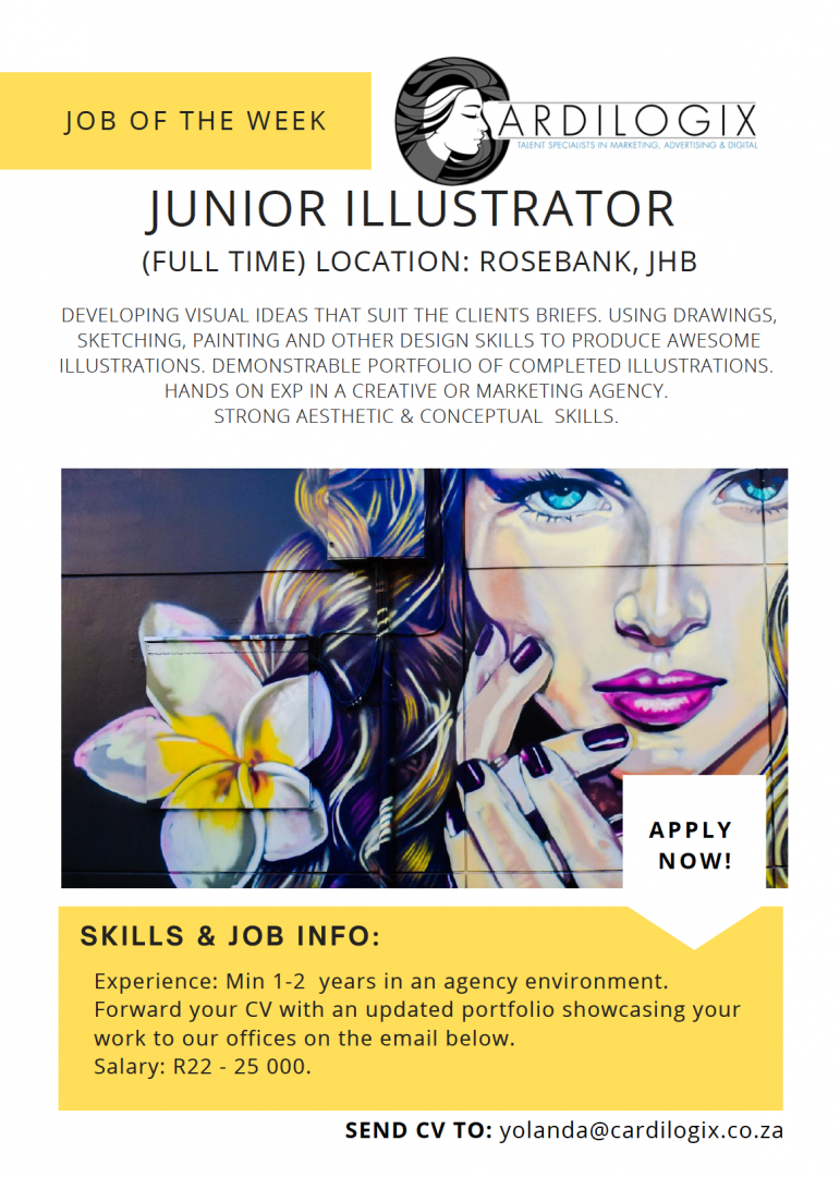 Junior Illustrator
