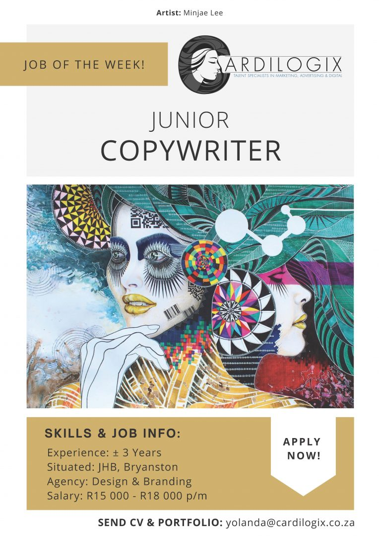 Junior Copywriter